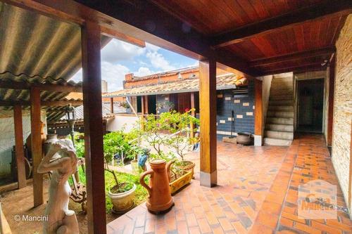 Imagem 1 de 13 de Casa À Venda No Bonfim - Código 273672 - 273672
