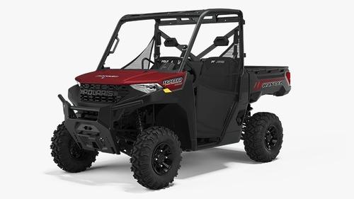 Polaris Ranger 1000 Premium  No Canam Defender Envio Gratis