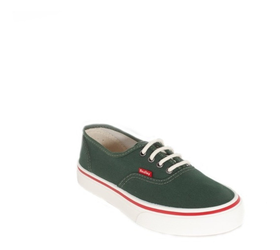 Tênis Redley Originals Verde