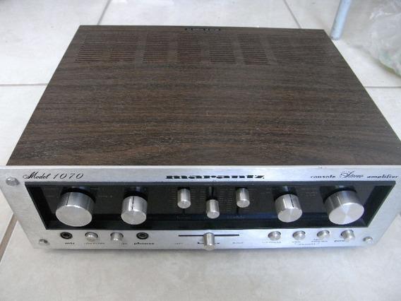 Pré Amplificador Marantz 1070 (vintage)