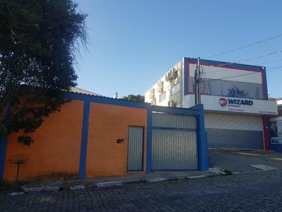 Casa Para Alugar - 3 Dormitórios - Centro De Embu Das Artes - 309 - 33921545