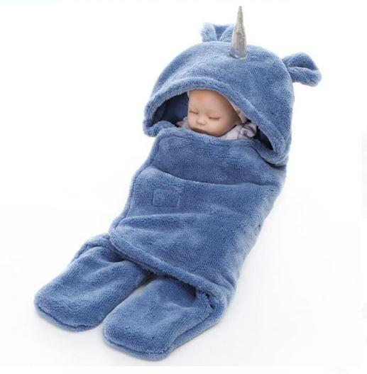 Bolsa Saco De Dormir Para Bebés Recien Nacido A1