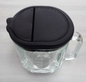 Jarra De Vidro C/tampa Liquidificador Delighter Oster Blstdg