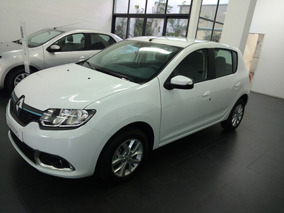 Autos Renault Sandero 1.6 Privilege Expression Authentique