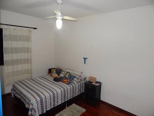 Venda - Apartamento - Nova Americana - Americana - Sp - M341250