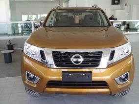 Nissan Np300 Frontier Le Diesel 4x4 2018