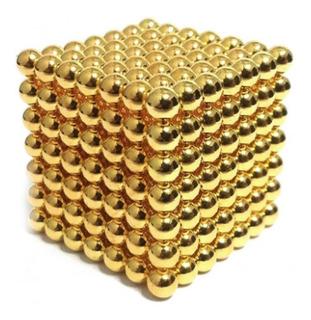 Neocube 5mm Juego De 216 Esferas Cubo De Neodimio Buckyballs