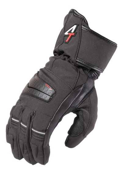 Guantes Moto - Trip Glove - 4t Fourstroke