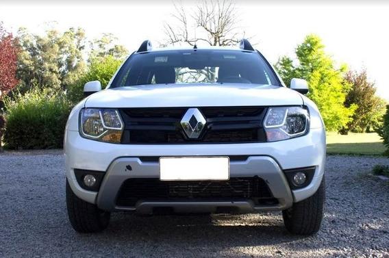 Renault Oroch 2017 2.0