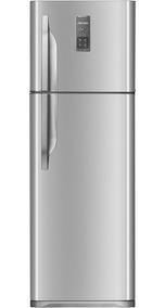 Refrigerador Fensa No Frost Tx61 Le 356 Lts
