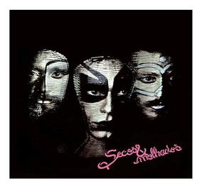 Lp Secos & Molhados - Secos & Molhados - 1974 | Lacrado