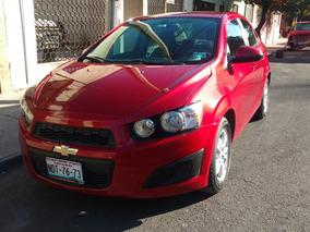 Chevrolet Sonic 1.6 Lt At Sedán 2014