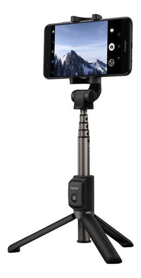 Selfie Vara Com Tripé Bluetooth Huawei Honra Af15
