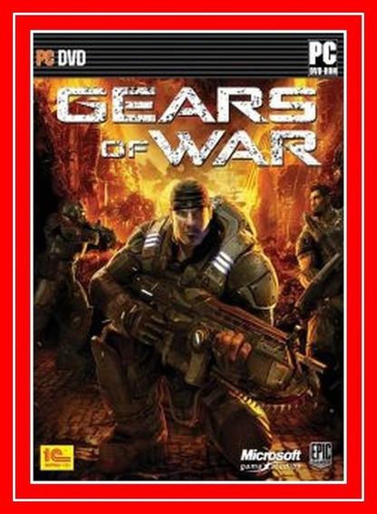 Gears Of War Proper Razor1911 2007