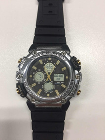 Relógio Seiko Hipertch 1/1000 Crono