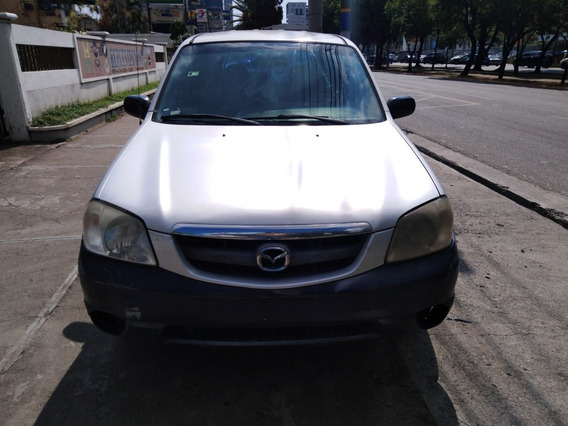 Mazda Tribute Americana