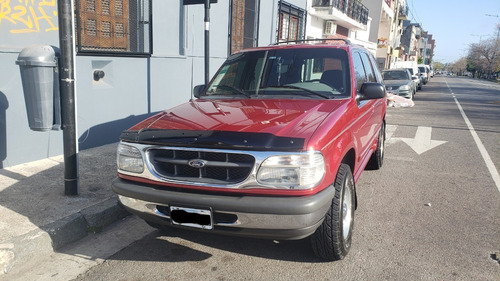 Ford Explorer 4x2 - 116.000 Km
