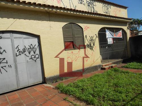 Imagem 1 de 10 de Casa Linear À Venda Em Volta Redonda/rj - C1407