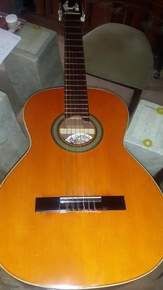 Guitarra Clásica Marca Vicente Tatay Tomas - Vitato