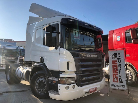 Scania P340 P 340 2011 C/ar P360 Vw 19320 19330 19360 Mb1933