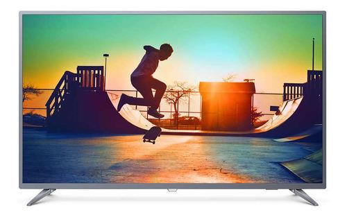 "Smart TV Philips 6000 Series 50PUG6513/78 LED 4K 50"""