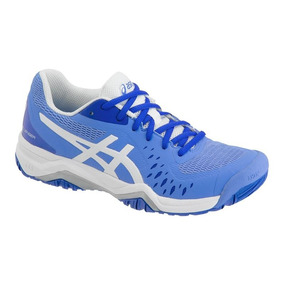 Tênis Asics Gel Challenger 12 Feminino All Court