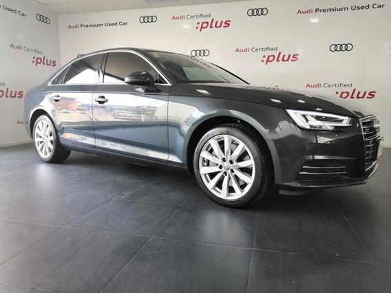 Audi A4 Elite Quattro 252hp 2018