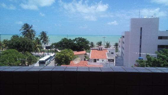 Apartamento Em Cabo Branco, João Pessoa/pb De 29m² 1 Quartos À Venda Por R$ 210.000,00 - Ap271605