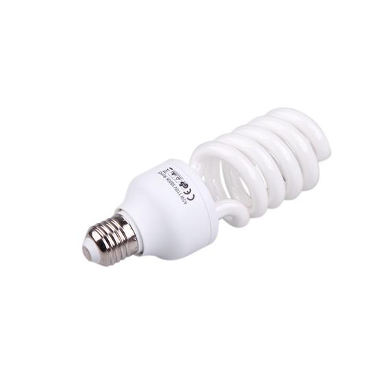 E27 110v 5500k 45w Foto Studio Bulb Vídeo Luz Fotografía