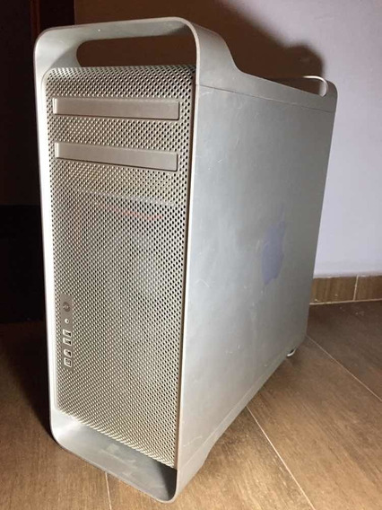 Mac Pro Octa Core 3.1 2 X 2.8ghz Quad Xeon 16gb Quadrofx4800