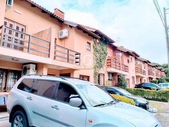 Casa Condominio - Cavalhada - Ref: 430452 - V-pj4878