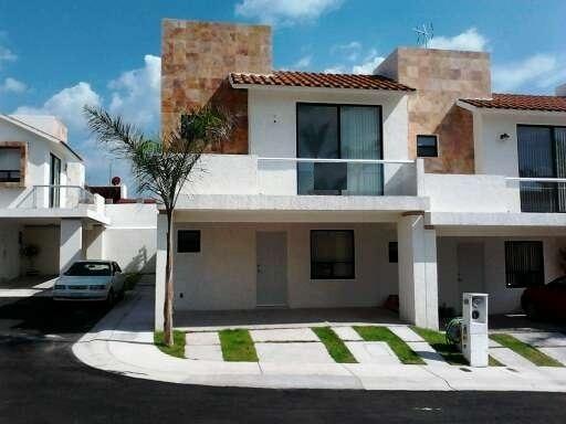 Casa Renta El Mirador Amueblada 3 Rec 3 Baños Priv Factura