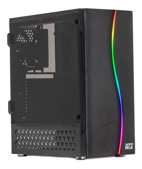 Pc Gamer Intel I3 8gb Gt 1030 Ssd 240gb