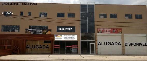 Sala Comercial Para Venda Em Atibaia, Loteamento Loanda - P0001v_1-833907