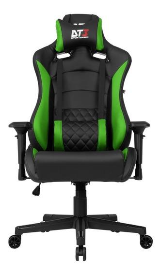 Cadeira Gamer Dt3 Sports Ravena (6 Cores) + Nfe