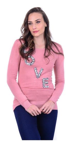 Suéter Para Dama Capricho Collection Ck1-523