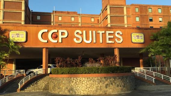Suite Tipo Estudio Ccp Suites De 36m2 En Mezzanina
