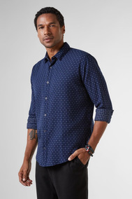 Camisa Pf Double Face Padrao Reserva