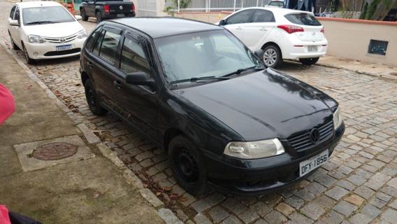 Volkswagen Gol 2002 1.0