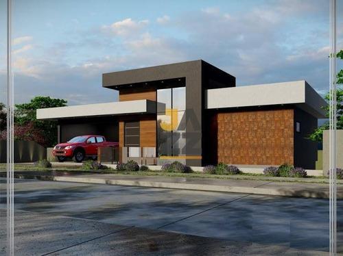 Imagem 1 de 26 de Casa Com 3 Quartos À Venda, 223 M² Por R$ 1.500.000 - Condomínio Residencial Shamballa Iii - Atibaia/sp - Ca13167