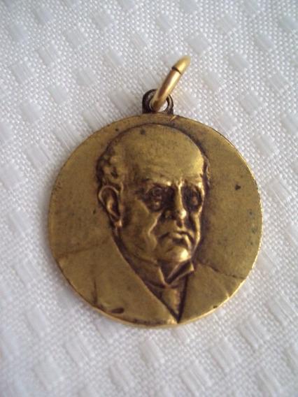 Medalla Sarmiento Egresado