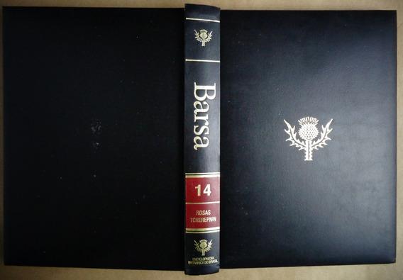 Enciclopédia Britânica Do Brasil (barsa) Volume 14 1993