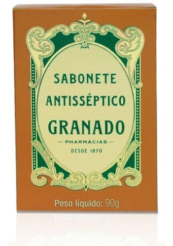 Sabonete Antisséptico Tradicional - Granado - 90g