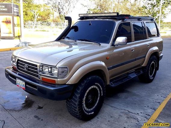 Toyota Autana Automático