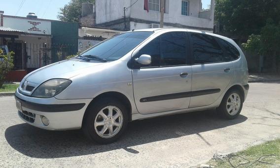 Renault Scénic 1.6 Fairway 2006 Muy Buen Estado!!!