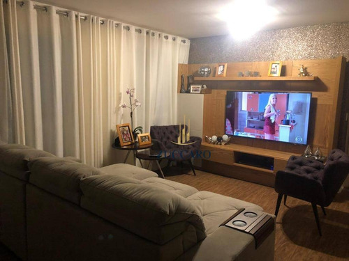 Apartamento À Venda, 124 M² Por R$ 950.000,00 - Vila Progresso - Guarulhos/sp - Ap16072