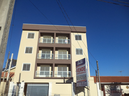 Apartamento Residencial - Afonso Pena    00083.011