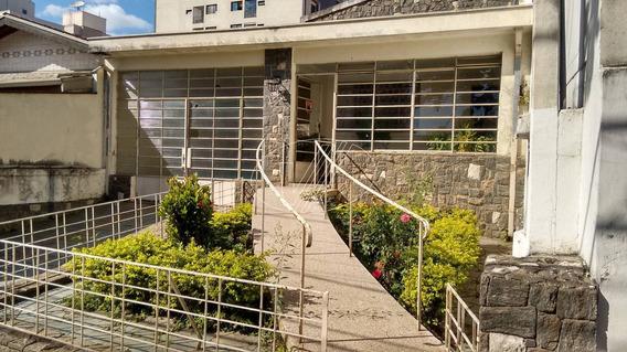 Casa À Venda Em Bosque - Ca227684