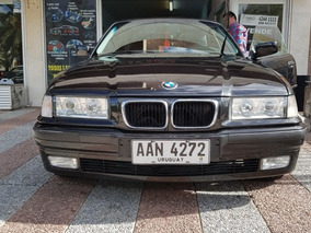 Bmw Serie 3 328i 6 Cilindros.