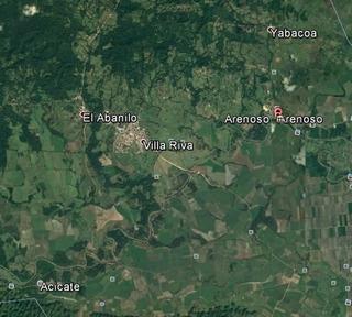 Finca Provincia Duarte, 1,200 Tareas A 32 Mil X Tarea